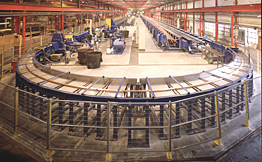 Wednesbury Copper Tubes - UK Copper Tube Manufacturers